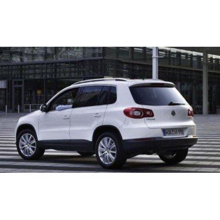 Kit xénon Volkswagen Tiguan