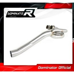 Collecteur sport Dominator : XT 600 1987 - 1989