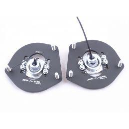 Coupelles d'amortisseurs réglables / Camber Plate Fiat Seicento 1998 - 2010