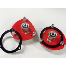 Coupelles d'amortisseurs réglables / Camber Plate 3D  Seat Altea 5P 2004 - 2015