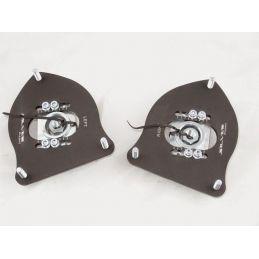 Coupelles d'amortisseurs réglables / Camber Plate Mini Cooper R60/R61 Countryman/Paceman/S/JCW 2010 - 2017