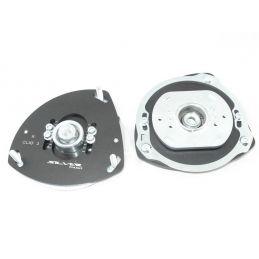 Coupelles d'amortisseurs réglables 3D / Camber Plate  Renault Clio 3 2005 - 2012