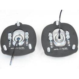 Coupelles d'amortisseurs réglables 3D / Camber Plate  Arrière Toyota CELICA ST165 1986 - 1989