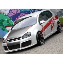 PARE-CHOCS AVANT VW GOLF V Look R 2003 - 2008