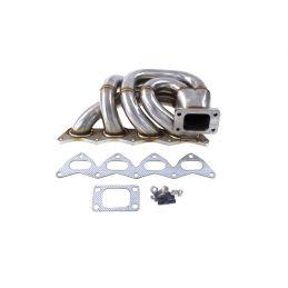 Collecteur d'échappement Inox  Fiat Coupé 2.0 16V Turbo T3 1993 - 2000