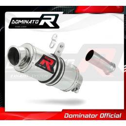 Silencieux sport Dominator : 1190 Adventure Standard / R 2013 - 2016
