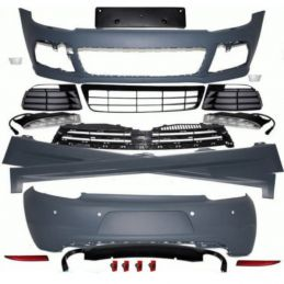 KIT CARROSSERIE COMPLET LOOK R VW SCIROCCO 2008 - 2014