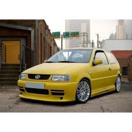 Lame du pare-chocs avant VW Polo III 6N 1994 - 1999