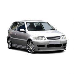 Set de 2 bas de caisse  VW Polo III 6N2  1999 - 2001