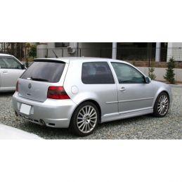 SET DE BAS DE CAISSE LOOK R32 3 portes GOLF 4  1997 - 2003