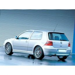 JUPE ARRIERE Look GTI 25TH ANNIVERSAIRE GOLF 4  1997 - 2003