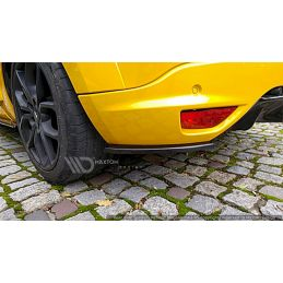 Extension de parechocs arrière Megane 3 RS 2010 - 2015