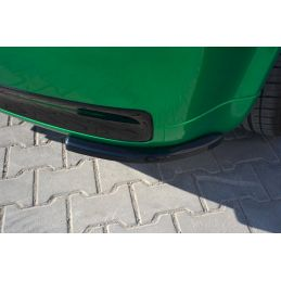 2 Extensions de parechoc arrière  Audi S3 8L 1999 - 2003