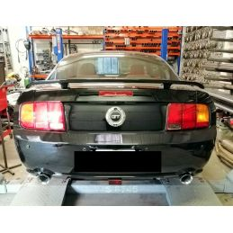 Silencieux Sport DriveOnly Mustang 4.6 V8 ( S197 ) 2005 - 2010