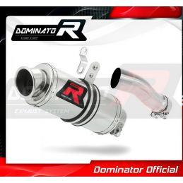 Silencieux sport Dominator : S1000RR 2012 - 2014