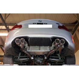 Silencieux direct  Sport  Inox DriveOnly  BMW F87 M2 2019 - 202x