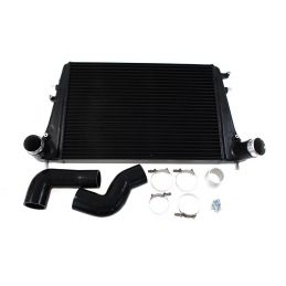 Échangeur d'air / Intercooler Sport Frontal  Stage 2 et 3 DriveOnly Jetta 2.0Tsi 2005 - 2010