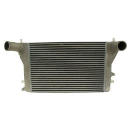Échangeur d'air / Intercooler Sport Frontal Stage 2 et 3  DriveOnly Scirocco 1.4Tsi  2007 - 2017