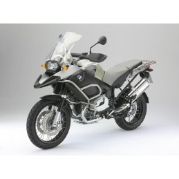Silencieux sport Dominator : R 1200 GS / Adventure 2004 - 2009