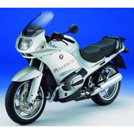 Silencieux sport Dominator : R 1150 RS 2001 - 2005