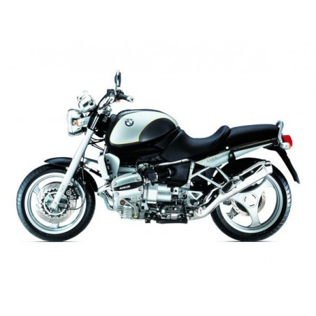 Silencieux sport Dominator : R 1100 R 1994 - 2000