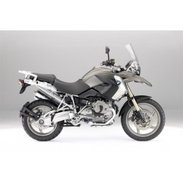 Silencieux sport Dominator : R 1200 GS / Adventure 2010 - 2012