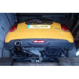Silencieux direct  Sport  Inox DriveOnly  Mini Cooper F56 1.5 Turbo 136cv 2014 - 201x
