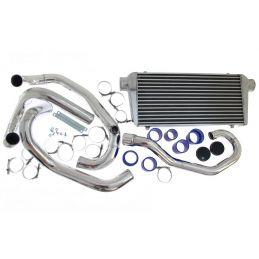 Échangeur d'air / Intercooler Sport Frontal Stage 2 et 3  DriveOnly Impreza GT Turbo GC8  1995 - 2000