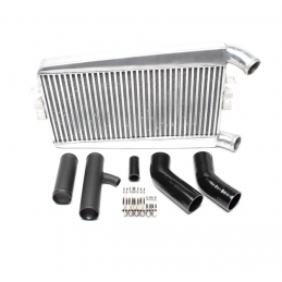 Échangeur d'air / Intercooler Sport Frontal DriveOnly Fiesta  1.0 EcoBoost 2012 - 201x