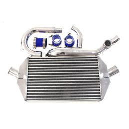 Échangeur d'air / Intercooler Sport Stage 1 & 2  DriveOnly Lancer Evolution 7/8/9 2001 - 2008