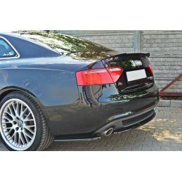 Extension Becquet / Aileron Audi A5 S-Line 2007 - 2011