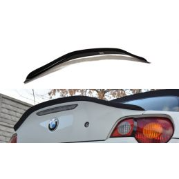 Extension Becquet / Aileron BMW Z4 E85 2002-2006