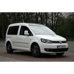 Kit xénon Volkswagen Caddy III