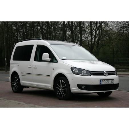 Kit xénon Volkswagen Caddy III