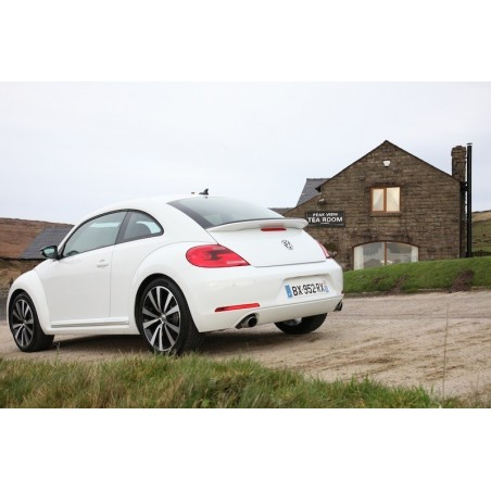 Kit xénon Volkswagen Beetle / Coccinelle III
