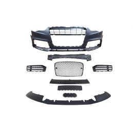 Parechoc Avant RS5 + Calandre Audi A5 8T 2013-2016
