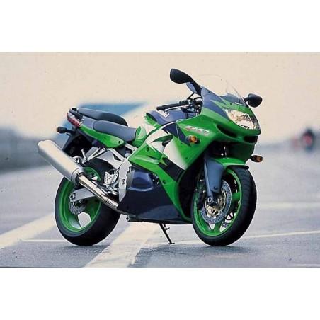 Kit xénon slim pour Zx6R 1995 - 2000