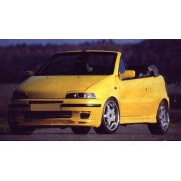 Lame du Parechoc Avant Sport Fiat Punto I 1993 - 1999