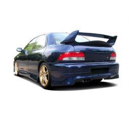 Diffuseur / Extension de Parechoc arrière Sport Subaru Impreza 1993 - 2001