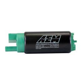 Pompe à essence grand débit AEM Spécial E85