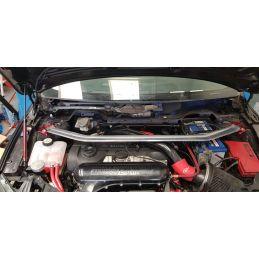 Barre anti rapprochement Avant Supérieur Ford Focus 2 ST225 / 1.6 / 1.6Tdci / 2.0Tdci
