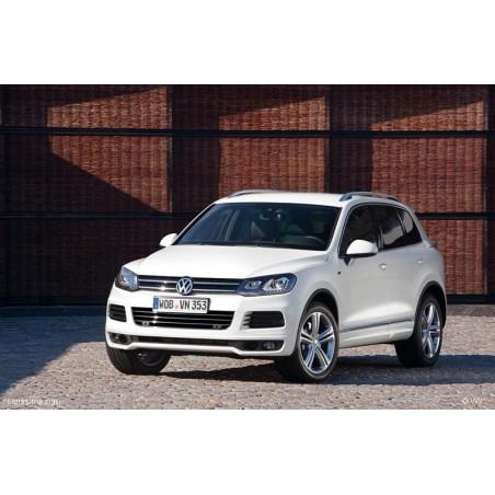 Kit xénon Volkswagen Touareg II