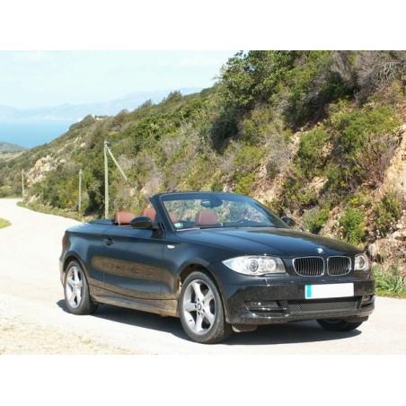 Ampoules Xénon de remplacement pour BMW Série 1 E88 Cabriolet, 2004-2011