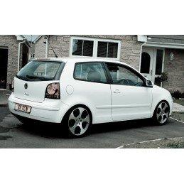 Kit xénon Volkswagen Polo IV