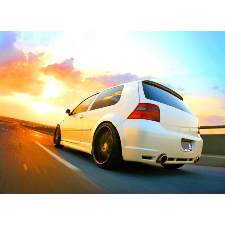 Kit xénon Volkswagen Golf IV