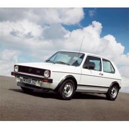Kit xénon Volkswagen Golf I