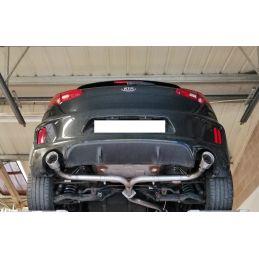Silencieux Sport Duplex Inox 2  DriveOnly Kia Pro Ceed GT 2014 - 2018