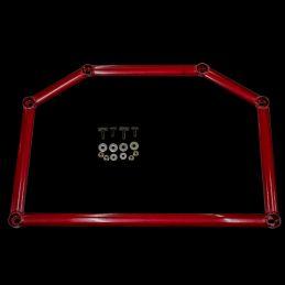 Renforts de chassis Inférieur / X-Brace Mazda Mx5 NC 1.8 / 2.0 2005 - 2015