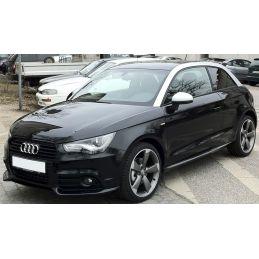 Extension de parechoc Avant / Lame  Audi A1
