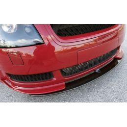 Extension de parechoc Avant / Lame Sport Audi TT 8N Mk1
